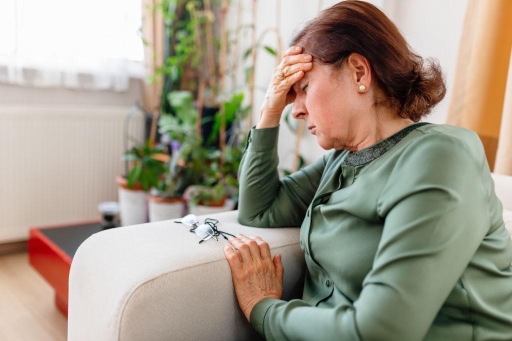 triệu chứng khi cơ thể người phụ nữ thiếu hụt hormone Estrogen