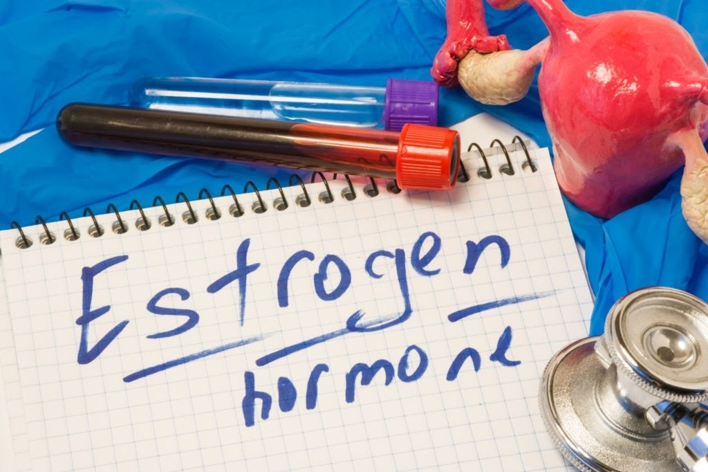 thuốc tăng cường estrogen
