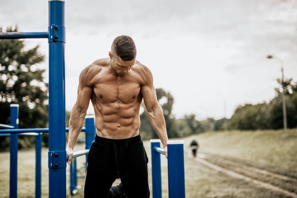 tăng cường hormone testosterone