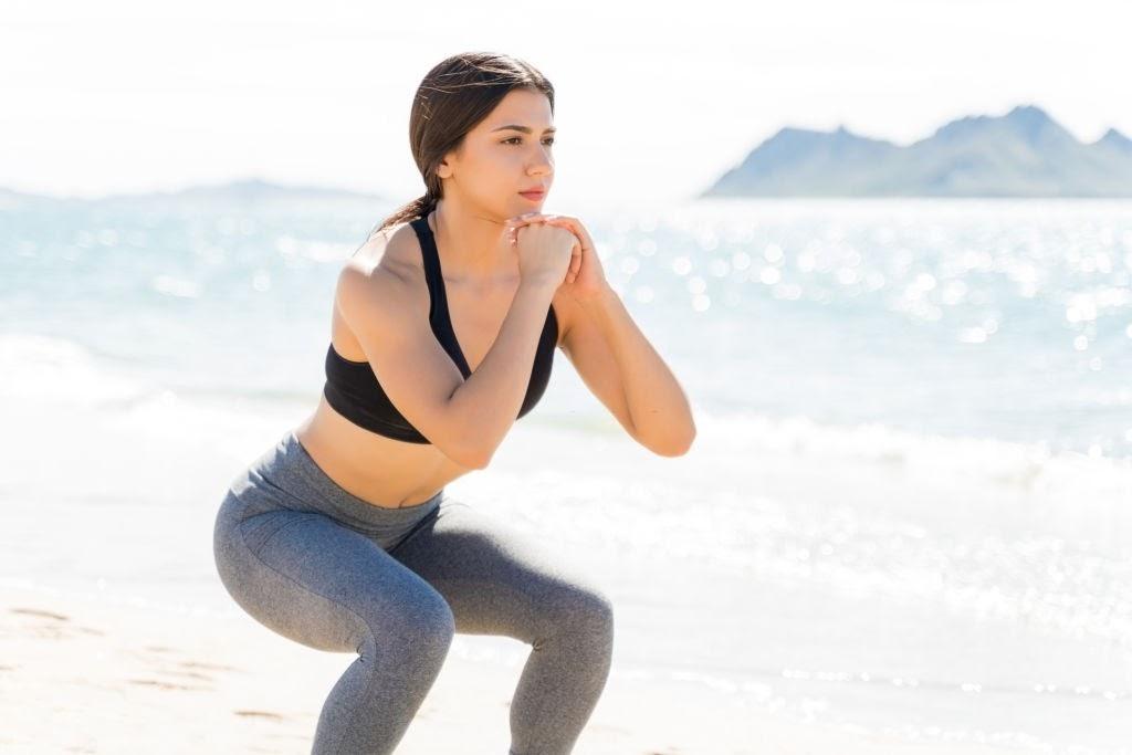 Squats tăng cường testosterone