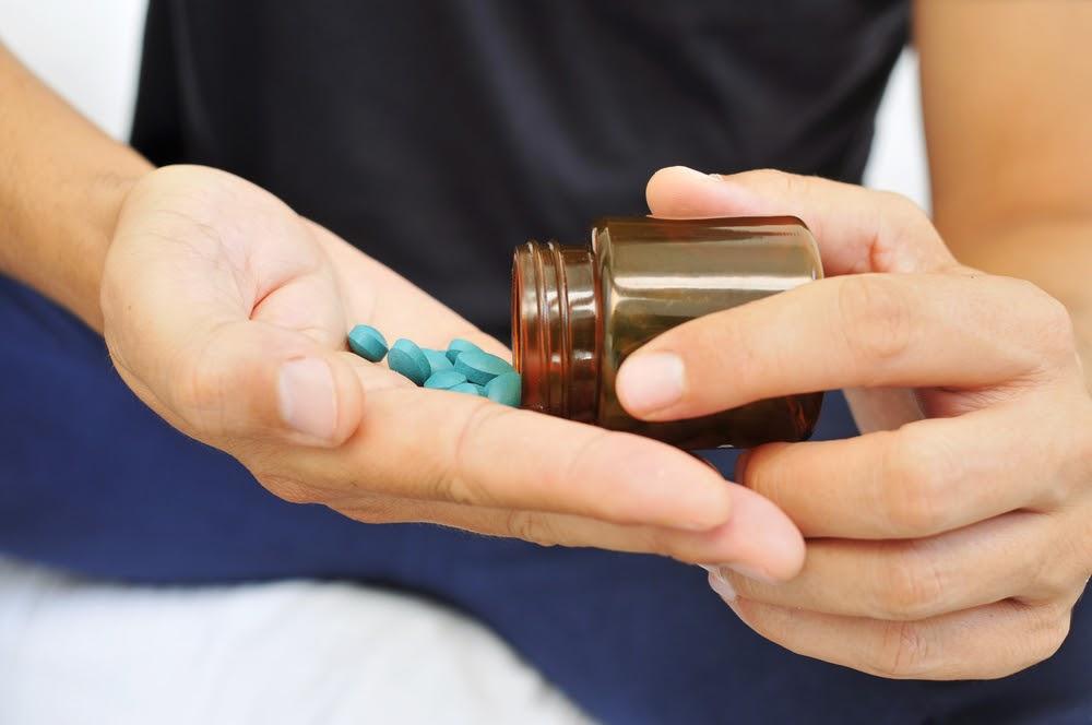 thuốc chữa yếu sinh lý nam giới