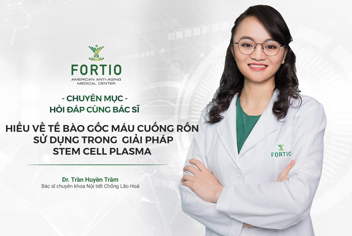 Dr. Trần Huyền Trâm