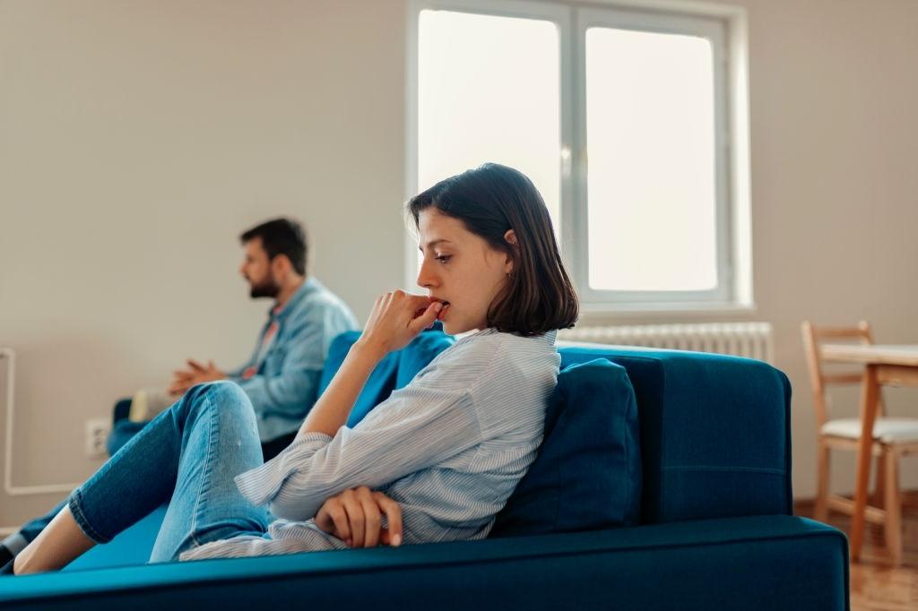 Triệu chứng tiền mãn kinh thường gặp ở phụ nữ